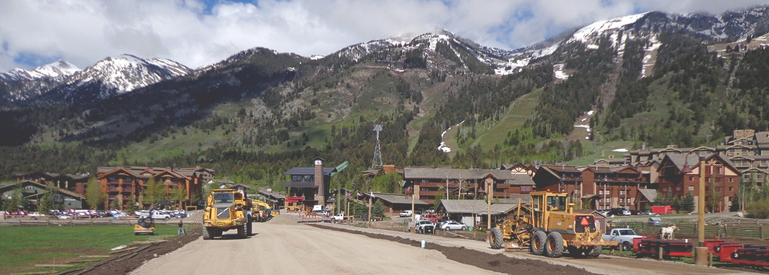 teton-village-construction