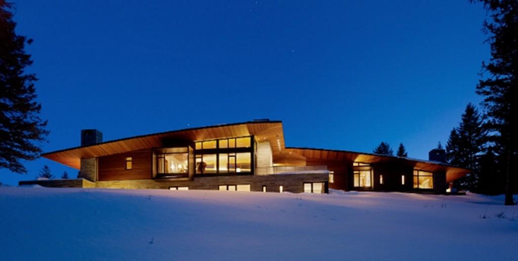 Butte Residence