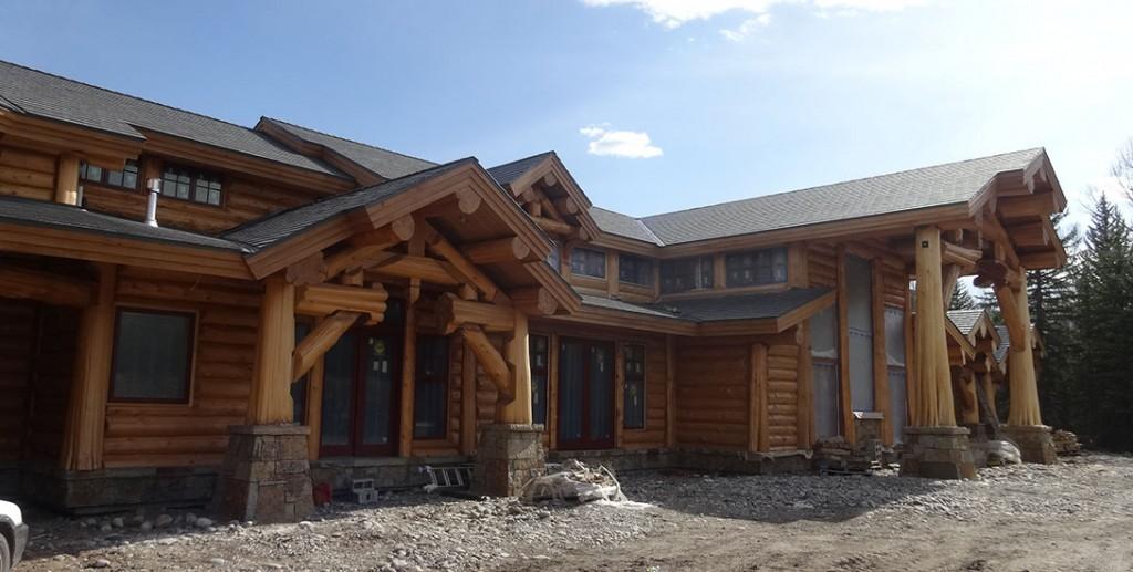 Owl Creek Residence